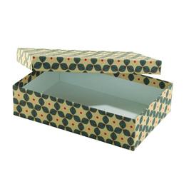 aufbewahrungsboxen bunte bindewerk schachteln kaufen dorfhaus. Black Bedroom Furniture Sets. Home Design Ideas