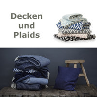 decken und plaids plaids alpaka wolldecken baumwolldecken versand. Black Bedroom Furniture Sets. Home Design Ideas