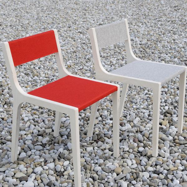 schreibtischstuhl kind slawomir kinderstuhl birke filz rot ko. Black Bedroom Furniture Sets. Home Design Ideas