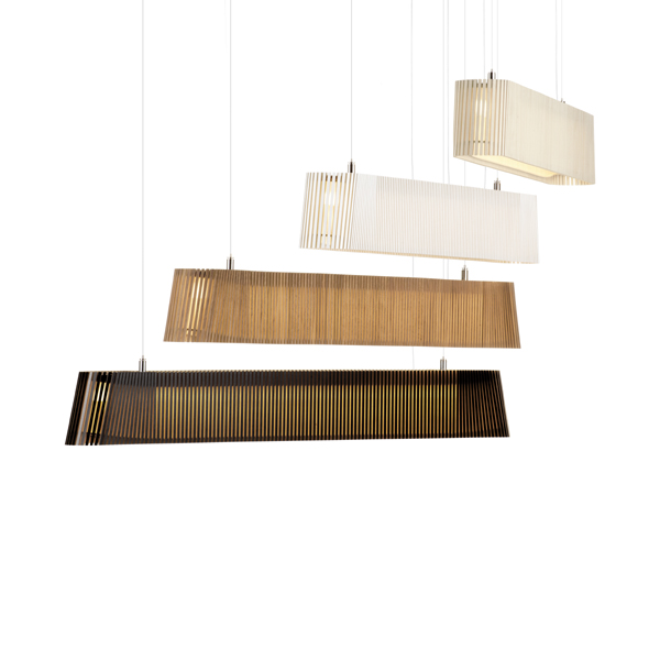 secto owalo pendelleuchte birke wei led pendelleuchte dorfhaus. Black Bedroom Furniture Sets. Home Design Ideas