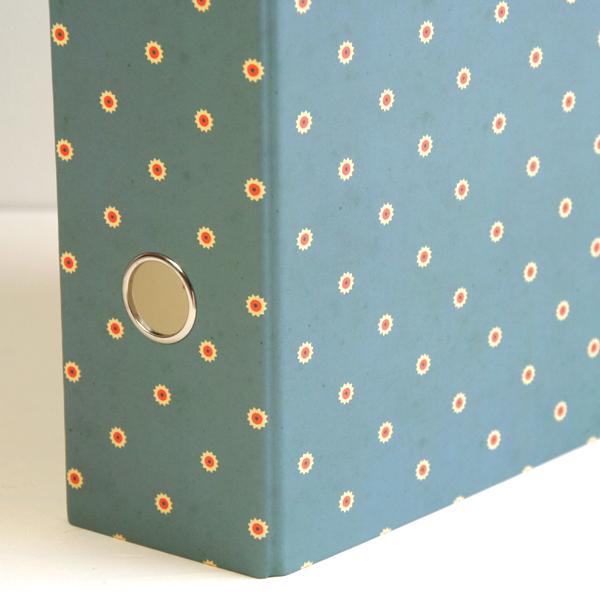 bindewerk ordner din a 4 jackie biarritz sch ne ordner. Black Bedroom Furniture Sets. Home Design Ideas