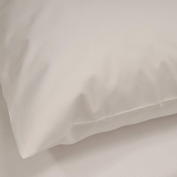 reinleinen wei schlitzer leinen bettw sche pure online kaufen. Black Bedroom Furniture Sets. Home Design Ideas