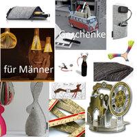 geschenke f r m nner gr ne nachhaltige geschenkideen f r. Black Bedroom Furniture Sets. Home Design Ideas