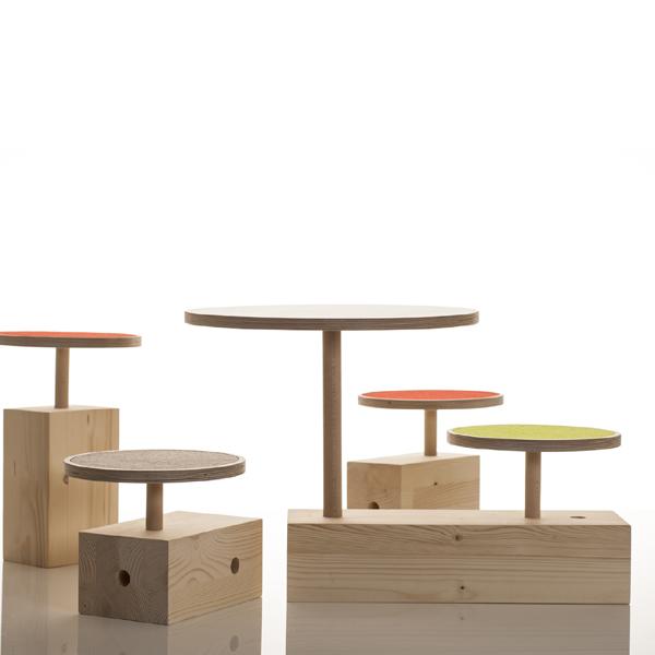 kindertisch mit hocker kind kologische kinderm bel. Black Bedroom Furniture Sets. Home Design Ideas