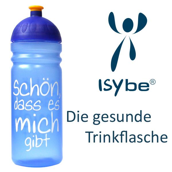 isybe trinkflasche kindergarten eulen design schadstofffrei shop. Black Bedroom Furniture Sets. Home Design Ideas
