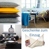 geschenke zum einzug kaufen einweihungsgeschenke shop nachhaltig. Black Bedroom Furniture Sets. Home Design Ideas