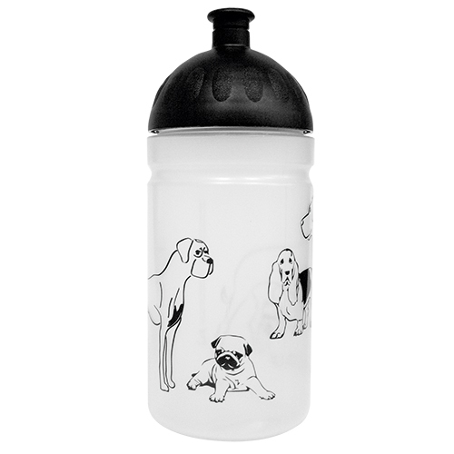 isybe kindertrinkflasche 0 5 l ohne weichmacher auslaufsicher. Black Bedroom Furniture Sets. Home Design Ideas