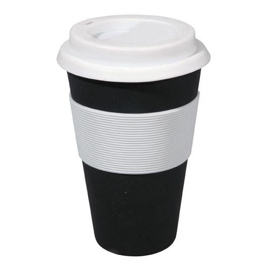 Kaffeebecher To Go Von Zuperzozial Bambusgeschirr Kompostierbar