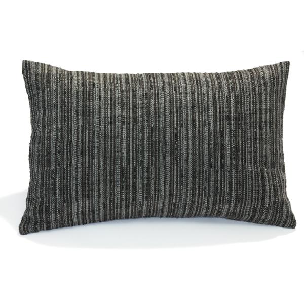 sofakissen 40x60 alpaka anthrazit alpakakissen kissen wolle. Black Bedroom Furniture Sets. Home Design Ideas