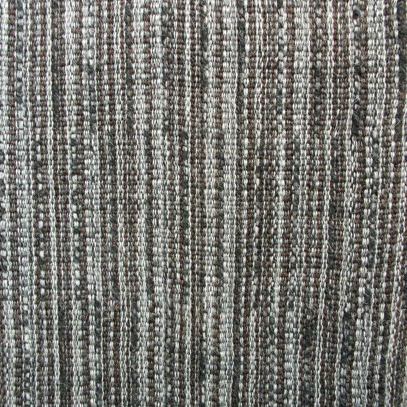 alpaka-decke dunkelgrau-meliert - wolldecke aus alpaka - dorfhaus, Moderne deko