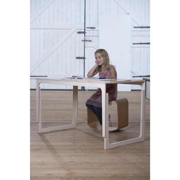 Kinderschreibtisch holz  Kinderschreibtisch höhenverstellbar Holz - Kindermöbel aus Holz