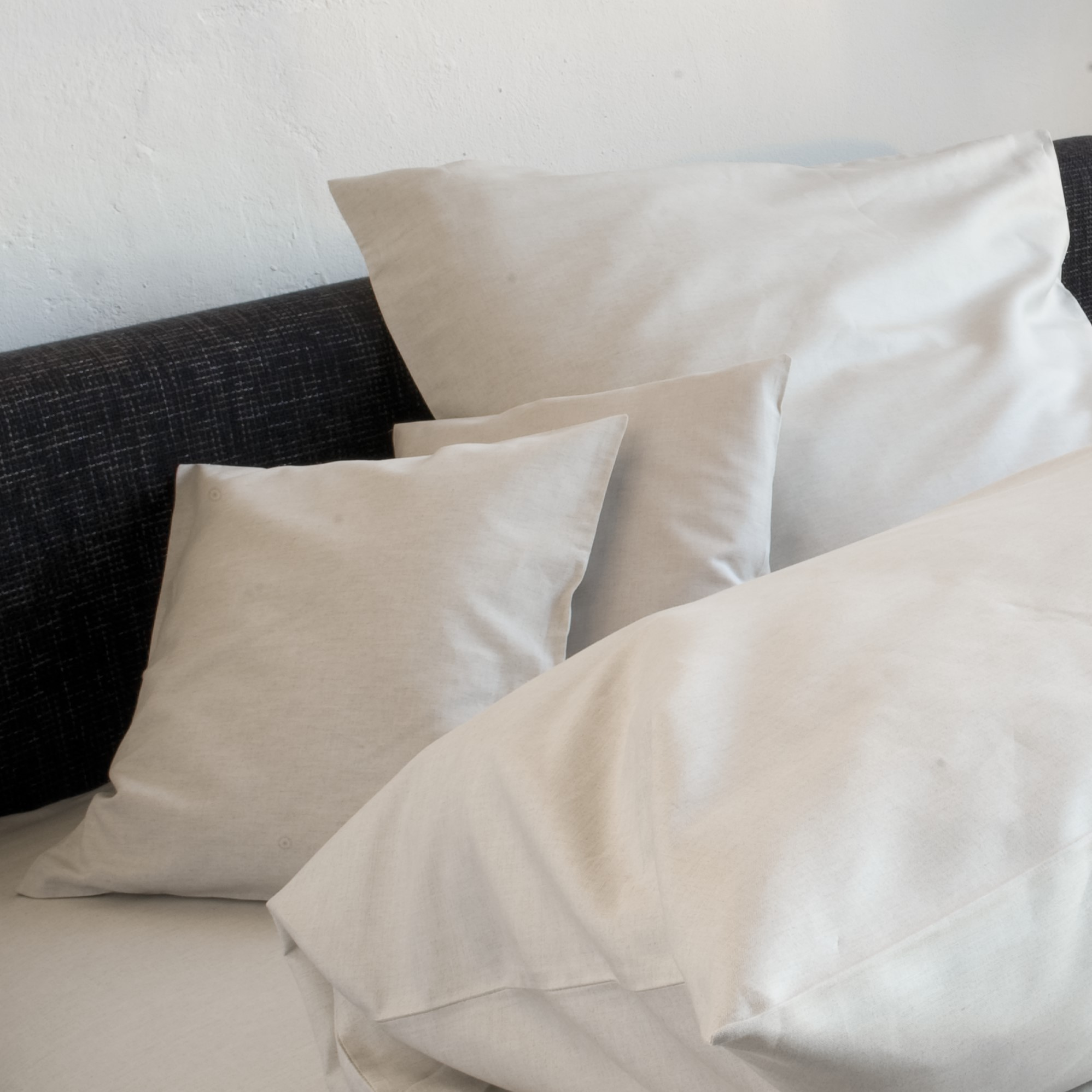 leinenbettw sche edle bettw sche aus leinen und halbleinen. Black Bedroom Furniture Sets. Home Design Ideas