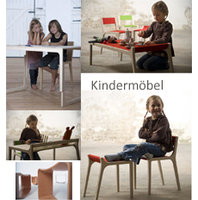 kologische design kinderm bel nachhaltig kaufen dorfhaus. Black Bedroom Furniture Sets. Home Design Ideas
