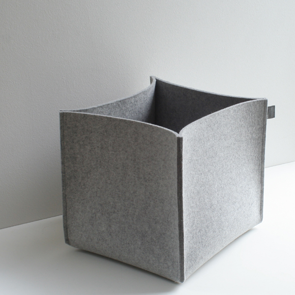 k rbe aufbewahrung filzk rbe utensilos k rbe. Black Bedroom Furniture Sets. Home Design Ideas