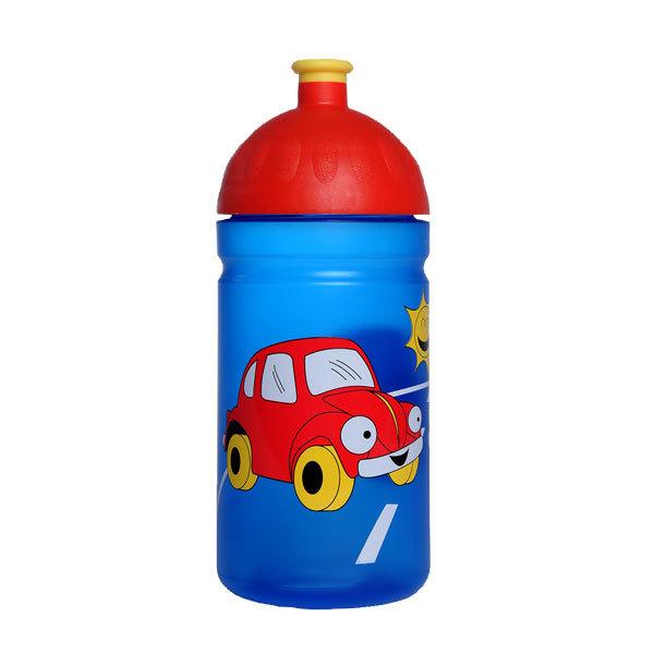 isybe trinkflasche kindergarten auto auslaufsicher. Black Bedroom Furniture Sets. Home Design Ideas