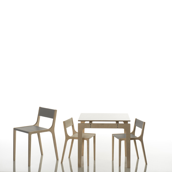schreibtischstuhl kind sepp kinderstuhl holz kunstleder dorfhaus. Black Bedroom Furniture Sets. Home Design Ideas