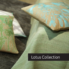 Lotus Collection Wohnaccessoires