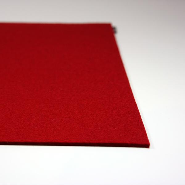tischset filz platzset rot tischsets platzset filz dorfhaus. Black Bedroom Furniture Sets. Home Design Ideas