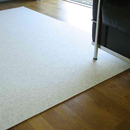 Filzteppich  Filzteppiche Wollteppiche Teppich aus Filz online kaufen dorfhaus