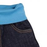 Baby Pumphose Jeans loud+proud - Bio Babyhose Jeans Onlineshop facdc222a4d
